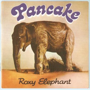 Pancake 歌手頭像