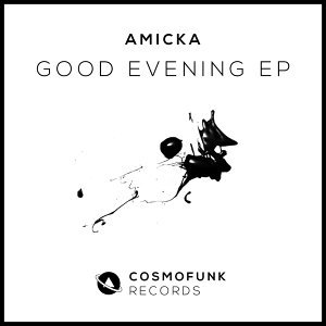 Amicka 歌手頭像