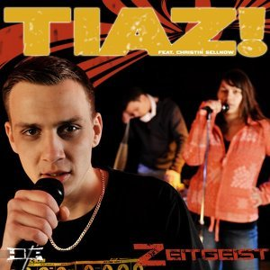 Tiaz feat. Christin Sellnow 歌手頭像