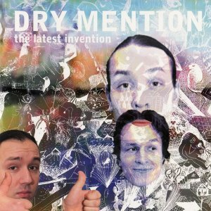 Dry Mention 歌手頭像