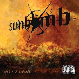 sunbomb 歌手頭像