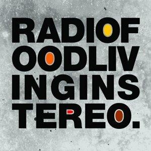 Radiofood 歌手頭像
