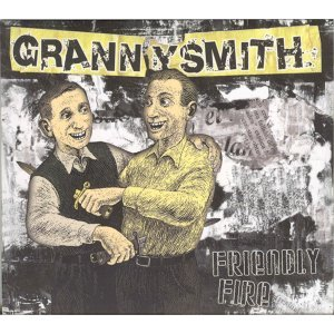 Grannysmith 歌手頭像
