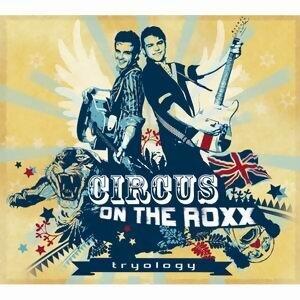 Circus on the Roxx 歌手頭像