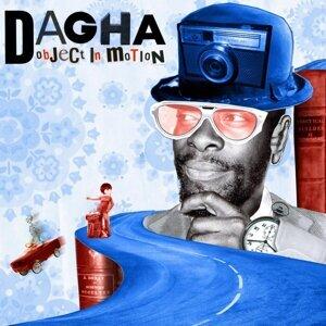 Dagha 歌手頭像