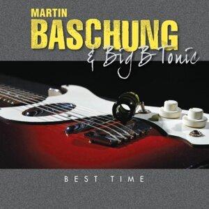 Martin Baschung & Big B Tonic 歌手頭像