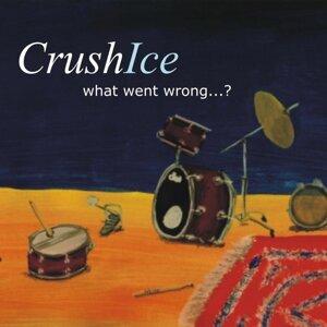 CrushIce 歌手頭像