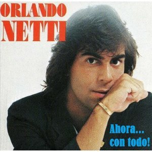 Orlando Netti 歌手頭像