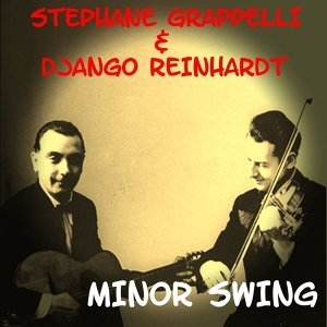 Stephane Grappelli & Django Reinhardt 歌手頭像