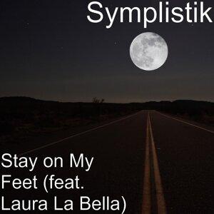 Symplistik 歌手頭像