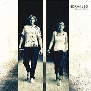 NORA&LEO 歌手頭像