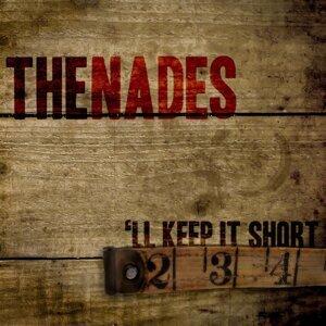The Nades 歌手頭像