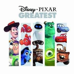 Pixar Greatest (皮克斯動畫王牌精選) 歌手頭像