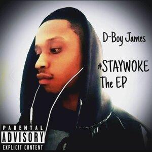 D-Boy James 歌手頭像