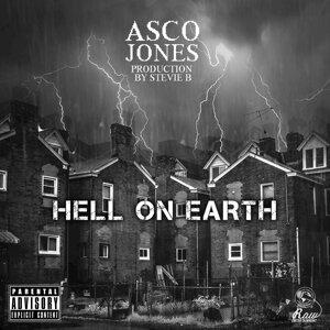 Asco Jones 歌手頭像