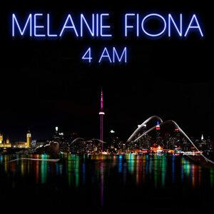Melanie Fiona 歌手頭像