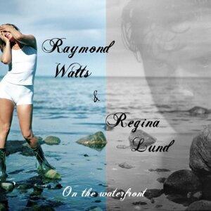 Raymond Watts & Regina Lund 歌手頭像
