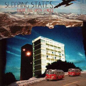 Sleeping States アーティスト写真