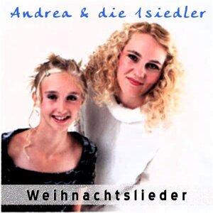 Andrea & die 1siedler 歌手頭像