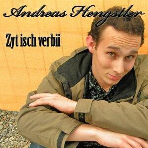 Andreas Hengstler 歌手頭像