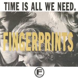 Fingerprints 歌手頭像