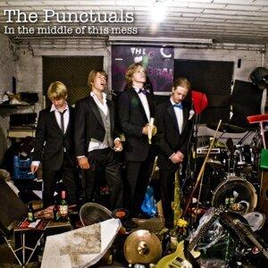 The Punctuals 歌手頭像