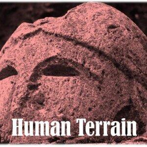 Human Terrain 歌手頭像