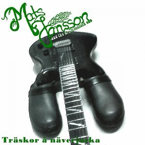 Mats Jansson 歌手頭像