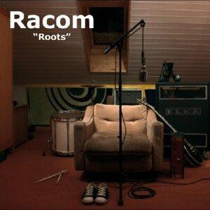 Racom 歌手頭像