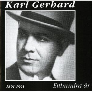 Karl Gerhard 歌手頭像