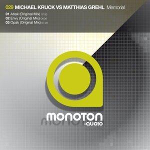 Michael Kruck & Matthias Grehl 歌手頭像