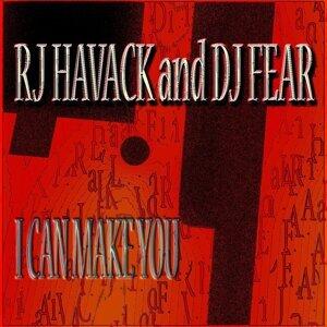 Rj Havack, DJ Fear 歌手頭像
