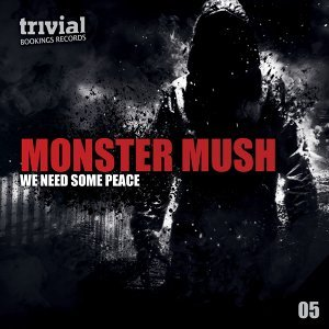 Monster Mush 歌手頭像