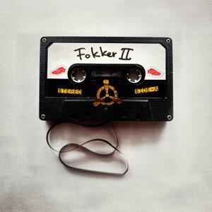 Fokker 歌手頭像