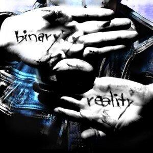 Binary Reality 歌手頭像