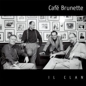 Café Brunette 歌手頭像