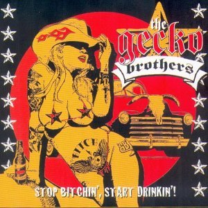 The Gecko Brothers 歌手頭像