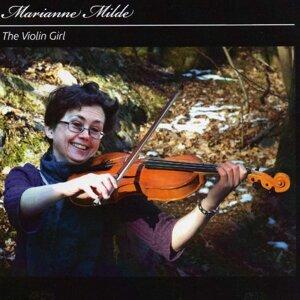 Marianne Milde 歌手頭像