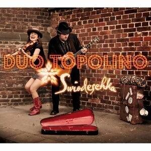 Duo Topolino 歌手頭像