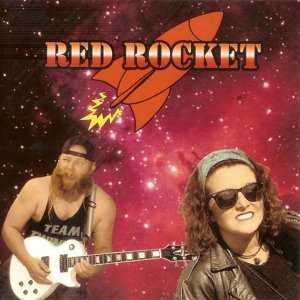 Red Rocket 歌手頭像
