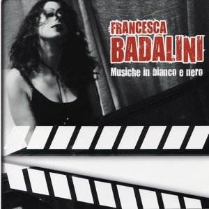 Francesca Badalini 歌手頭像