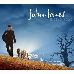 John Jones (Voice of Oysterband) 歌手頭像