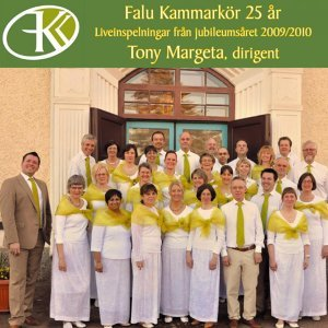 Falu Kammarkör / Falun Chamber choir, dirigent/conductor: Tony Margeta 歌手頭像