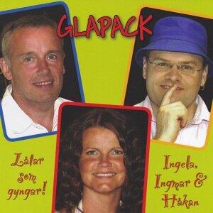 Glapack 歌手頭像
