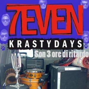 Seven Krasty Days 歌手頭像