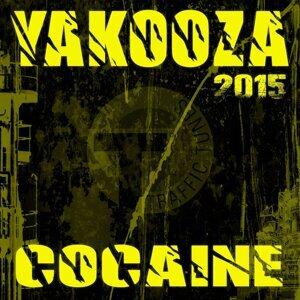 Yakooza 歌手頭像