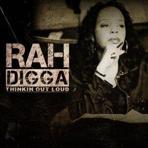 Rah Digga (蕾蒂嘉) 歌手頭像