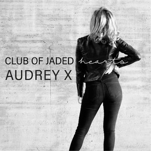 Audrey X 歌手頭像