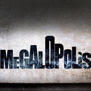 Megalopolis 歌手頭像