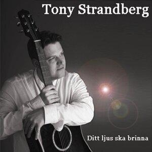 Tony Strandberg 歌手頭像
